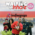 Waiting To Inhale – A Serious Issue Handled in a Lighthearted Way