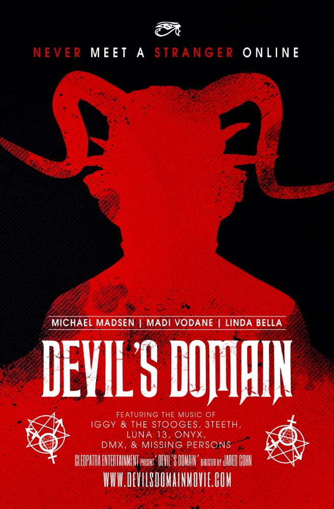 Devil's Domain 2