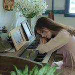 Peaceful Piano Relaxing Music